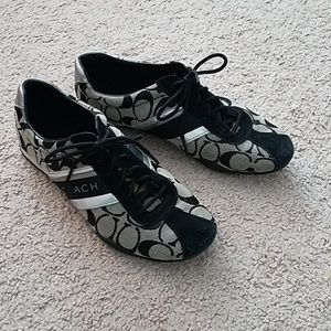 Coach sneakers trainers shoes